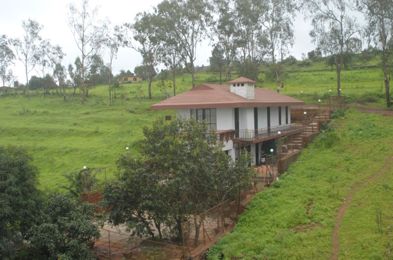 Exotic Home Stay - Panchgani